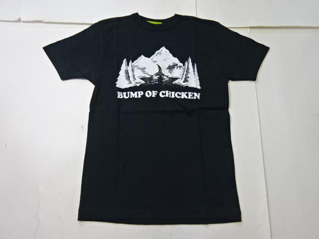 ■1009■BUMP OF CHICKEN●半袖Tシャツ S●