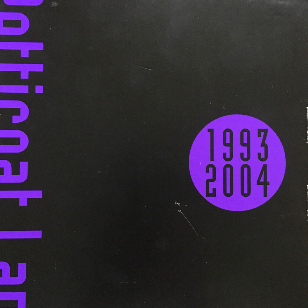 petticoat lane 1993-2004 the yellow monkey イエローモンキー 本 ファンクラブ限定 イエモン ライブグッズの画像