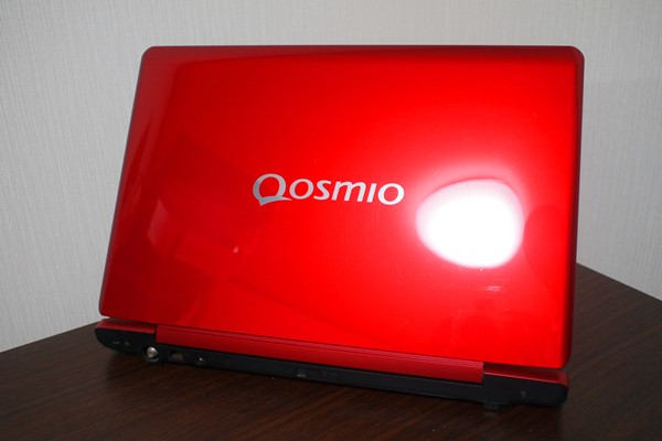 送料無料 TOSHIBA V65/87M PQV6587MRF I5 450M 4GB/500GB/WIN7リカバリ ジャンク品_画像3