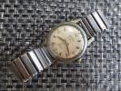 kqtsd989 - ▽▼ENICAR DE LUXE INCABLOC 21J エニカ デラックス 古め 手巻き 腕時計 70-21 ジャンク