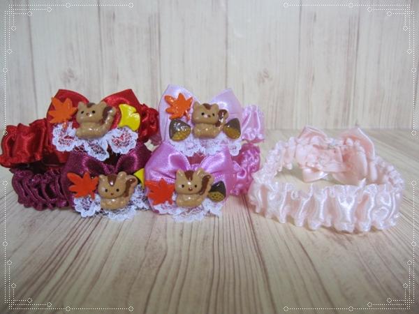 女の子カラー5本セット
