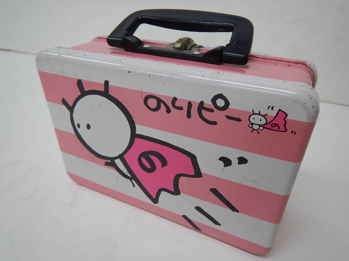 昭和レトロ当時物希少!酒井法子 のりピー 缶ケース 缶バッグ 小物入れ 1988年 サンミュージック承認済