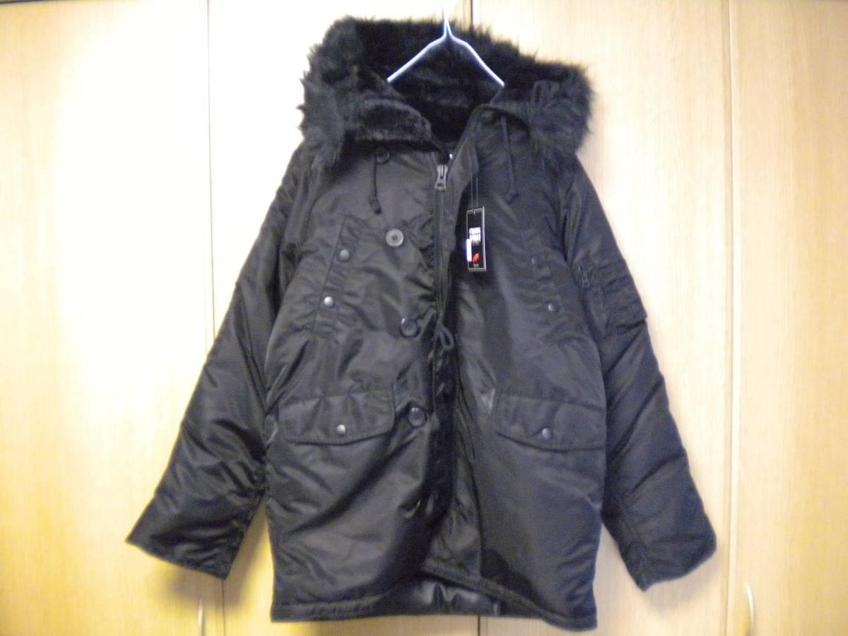 クロップドヘッズ社製 コート ジャケット クローズ×ワースト×武装戦線 KKK デスラビット Lサイズ