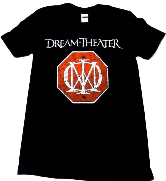 即決!DREAM THEATER Tシャツ S/M/L/XLサイズ 新品未着用【送料164円】