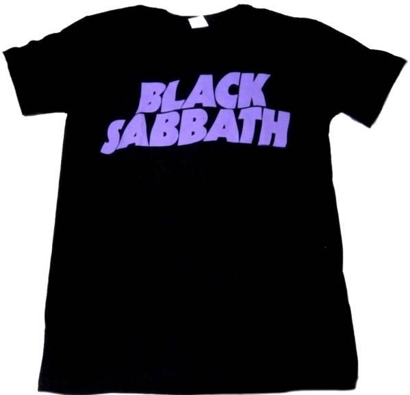 即決!BLACK SABBATH Tシャツ S/L/XLサイズ 新品未着用【送料164円】