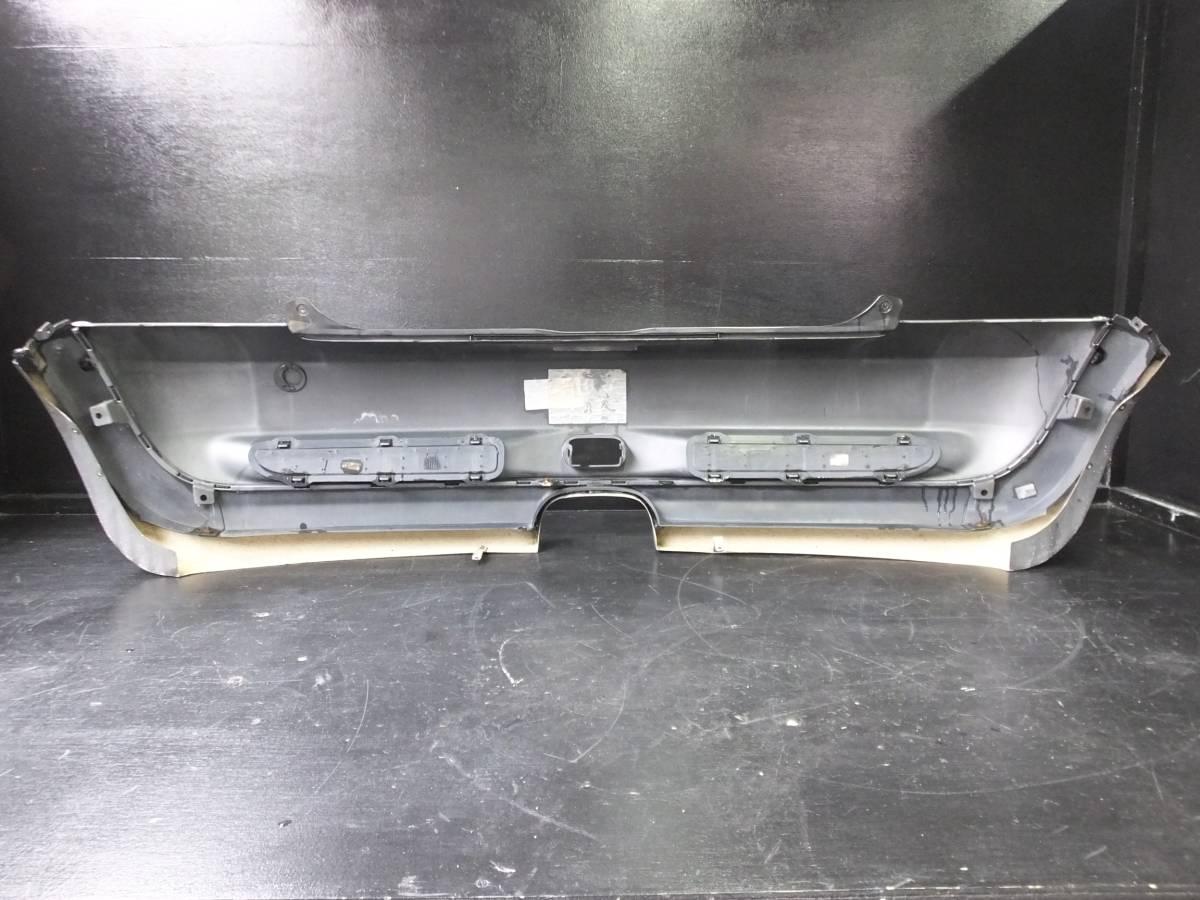 社外FRP製エアロ付きリアバンパー!BMW MINI クーパーS R53 AT車 R50/R52_画像6