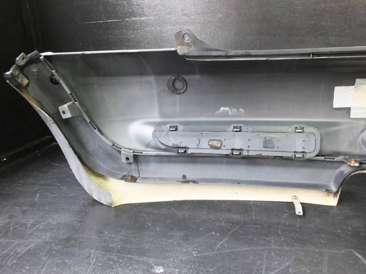社外FRP製エアロ付きリアバンパー!BMW MINI クーパーS R53 AT車 R50/R52_画像7