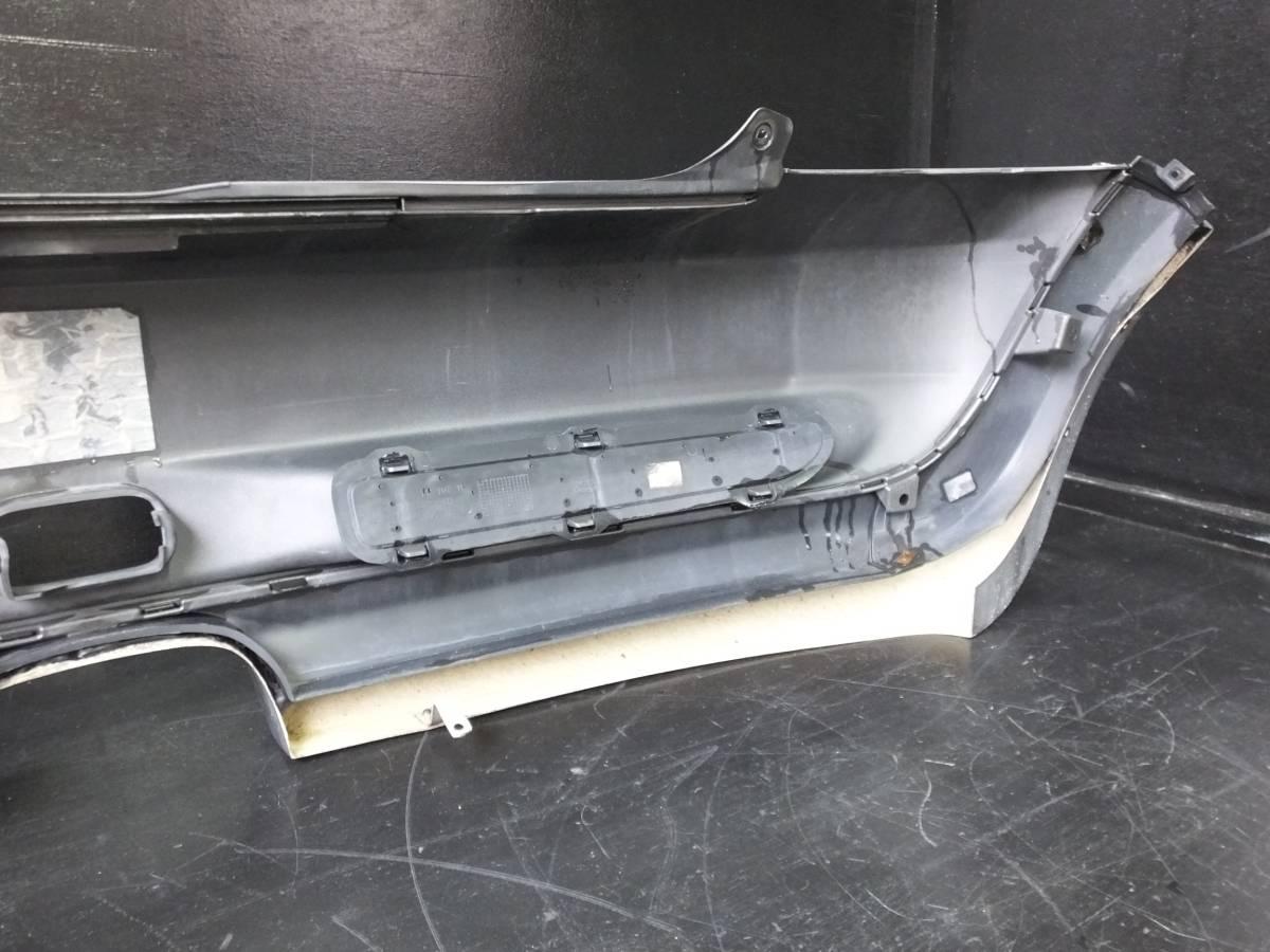 社外FRP製エアロ付きリアバンパー!BMW MINI クーパーS R53 AT車 R50/R52_画像8