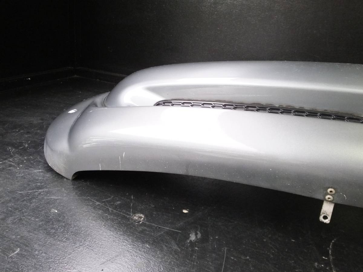 社外FRP製エアロ付きリアバンパー!BMW MINI クーパーS R53 AT車 R50/R52_画像10