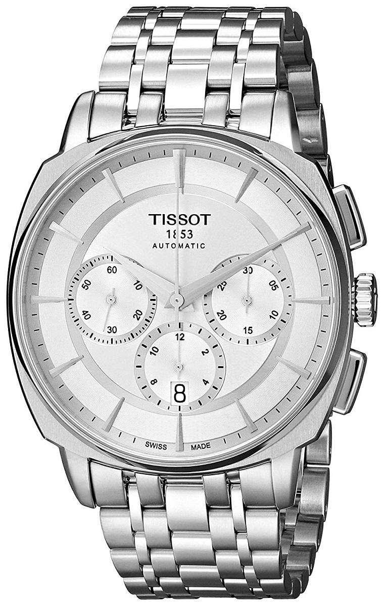 Tissot T-Lord バルジュ T0595271103100 (新品・未使用)_画像1
