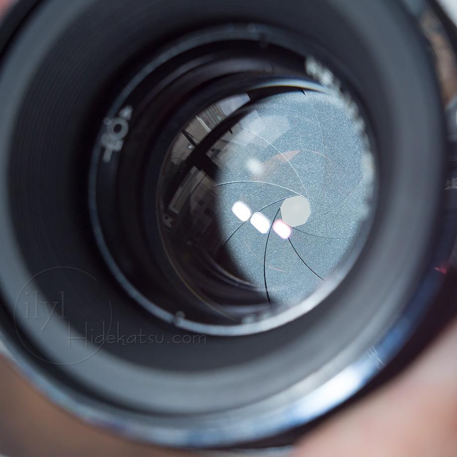 【超美品・写真家がリペア】豪快なボケのヘリオス Helios 44-2 2/58 ソニー用マウント_各社カメラ用に変更できます +おまけ付き 57h_画像2