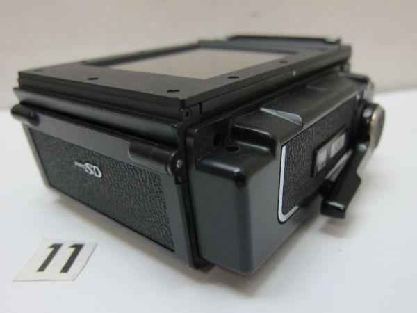 S2288JB マミヤ MAMIYA RB67 PRO SD フィルバック フィルムホルダー ジャンク 消費税0円