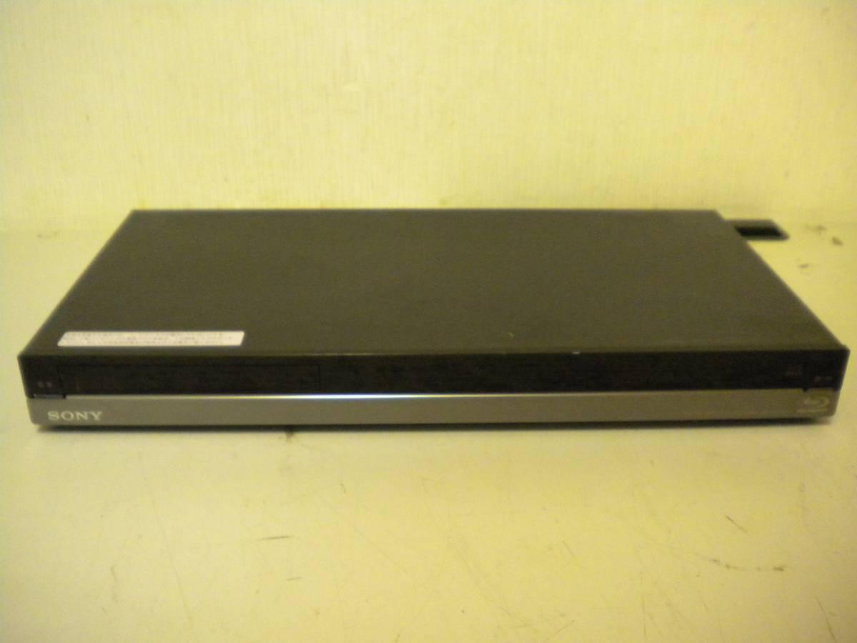s970 SONY BDZ-AT350S ブルーレイ デッキ ジャンク 部品