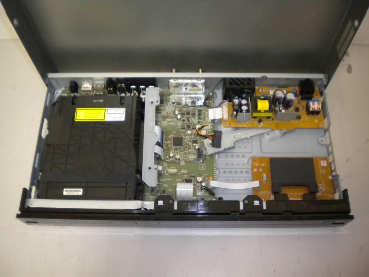 s970 SONY BDZ-AT350S ブルーレイ デッキ ジャンク 部品_画像3