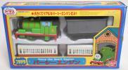 【未使用】プラデラ☆BANDAI/パーシーエンジン/きかんしゃトーマスとなかまたち/E
