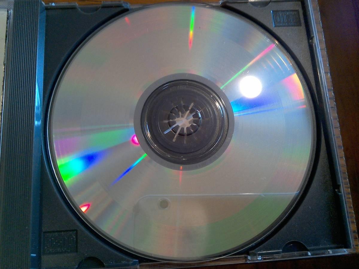 ネオジオCD ロボアーミー 1995年製 国内正規品_画像3
