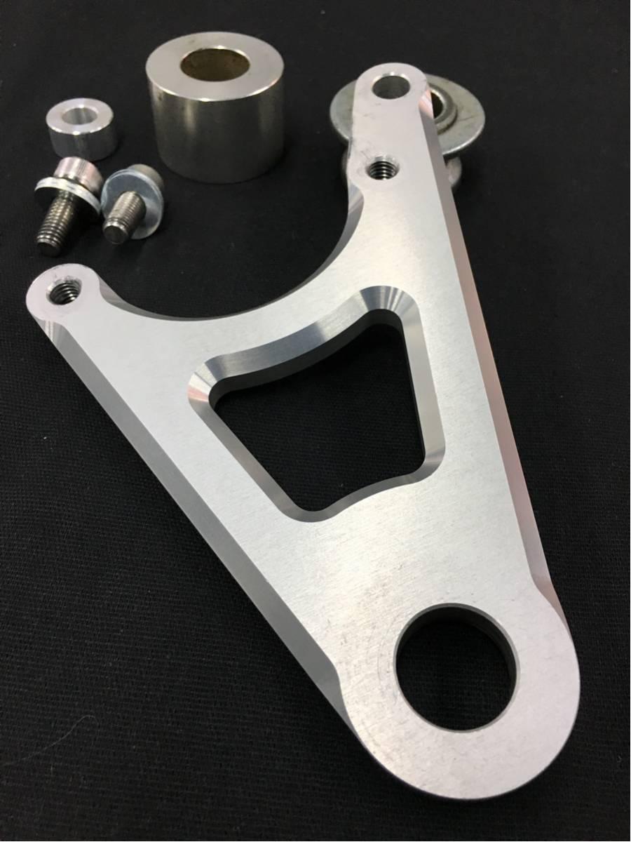 スズキ GSX1100S 750S 刀 リア キャリパーサポート ブレンボ カニ 84mmピッチキャリパー対応 送料無料