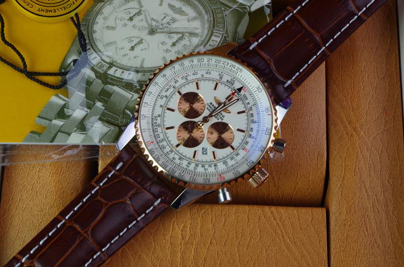 ブライトリング Breitling メンズ 時計 腕時計