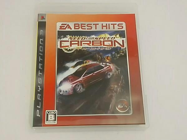 ニード・フォー・スピード カーボン EA BEST HITS  PS3 レース1