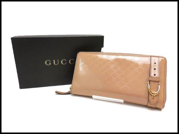 2f7e6d6f12f2 グッチ エナメル 財布の値段と価格推移は?|47件の売買情報を集計した ...