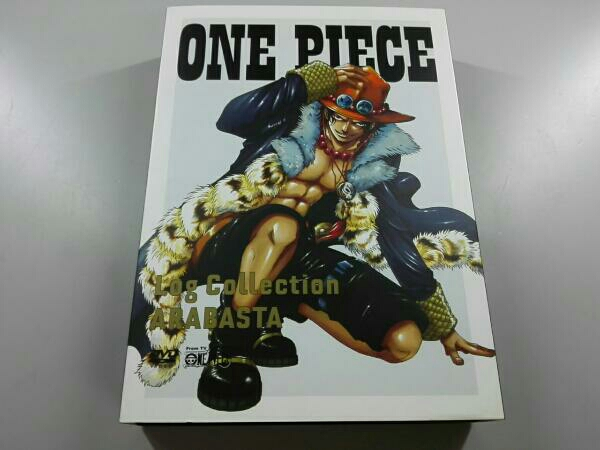 "ONE PIECE Log Collection""ARABASTA グッズの画像"