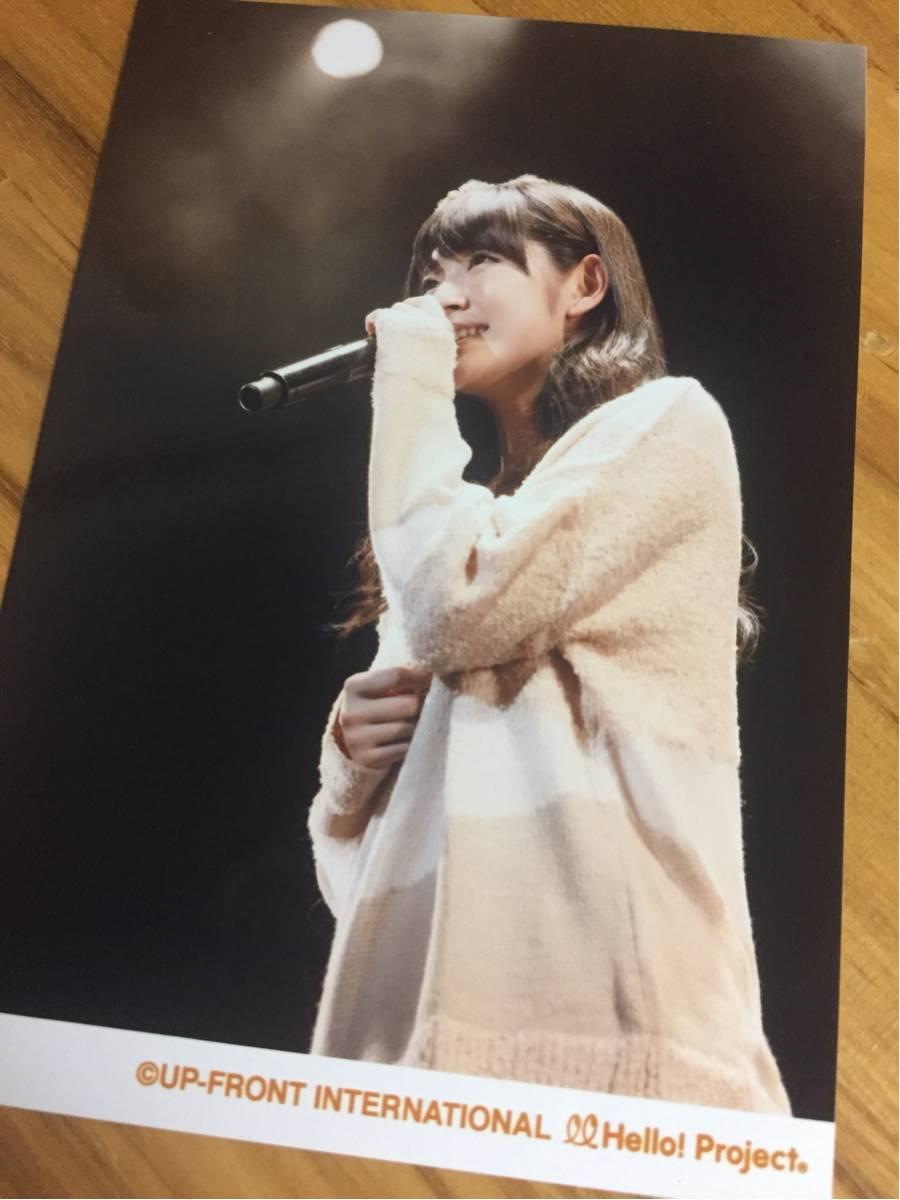 ℃-ute 鈴木愛理 写真 1 バースデー 19歳 キュート ライブグッズの画像