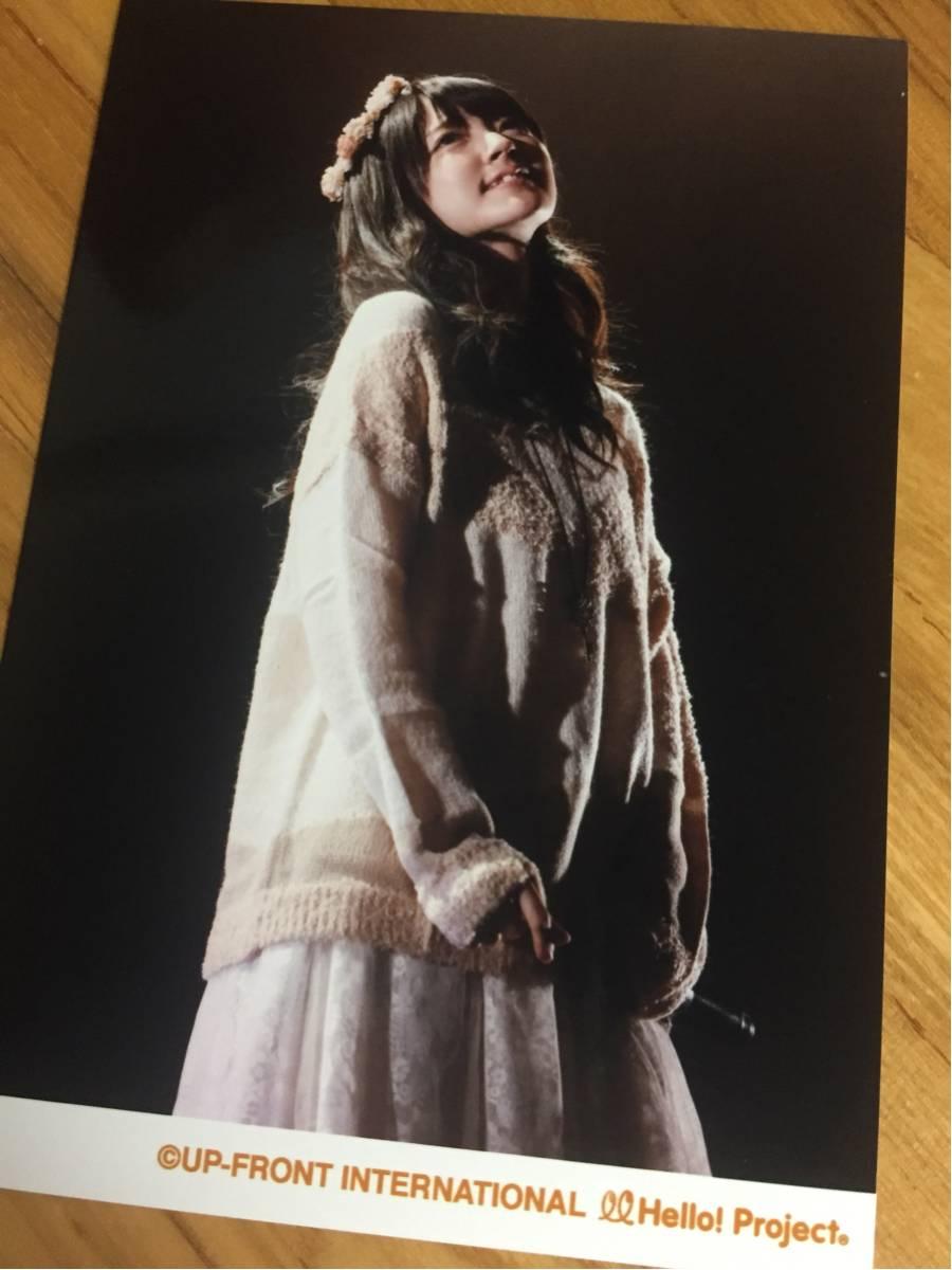 ℃-ute 鈴木愛理 写真 3 バースデー 19歳 キュート ライブグッズの画像