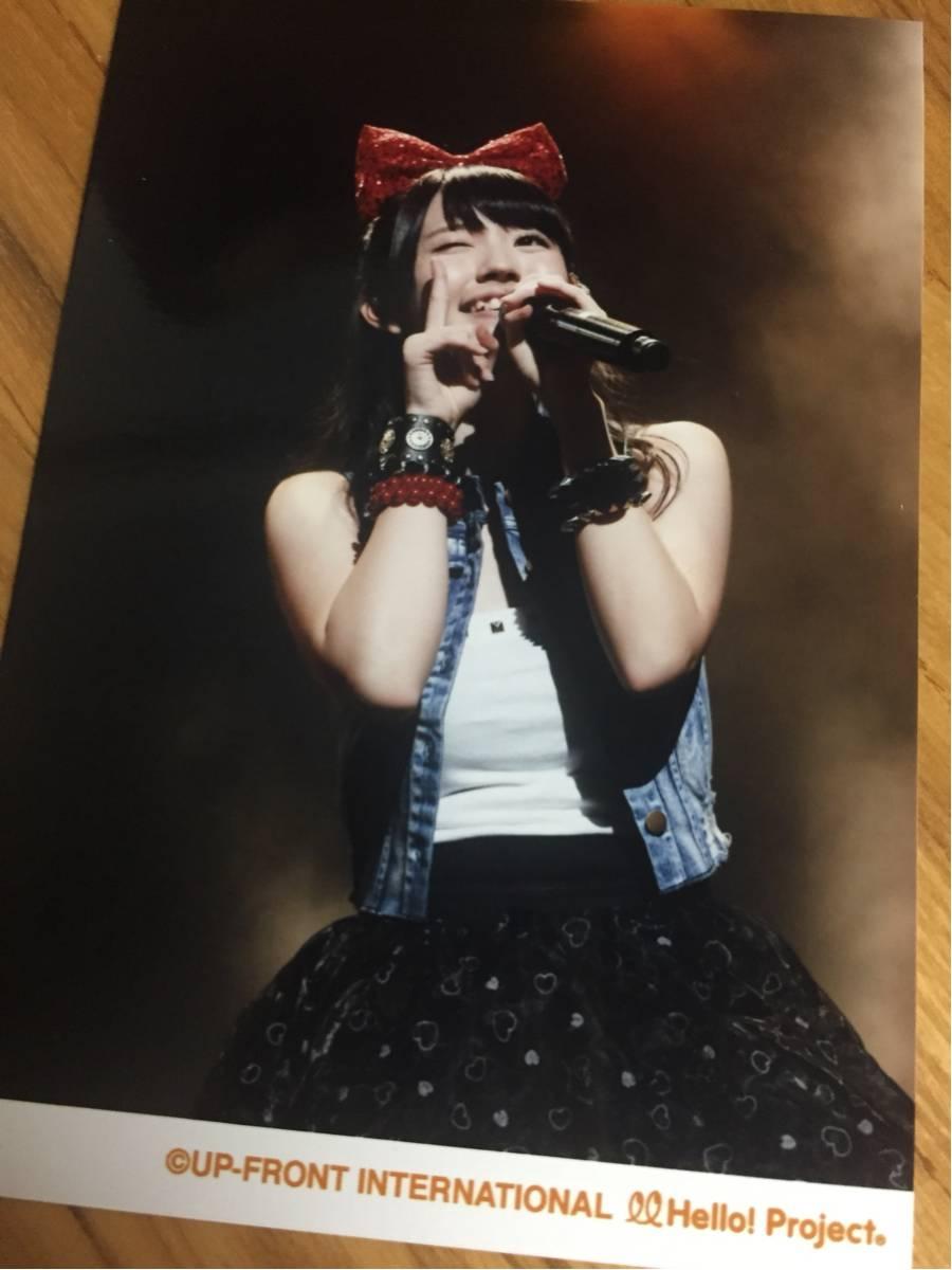 ℃-ute 鈴木愛理 写真 4 バースデー 19歳 キュート ライブグッズの画像