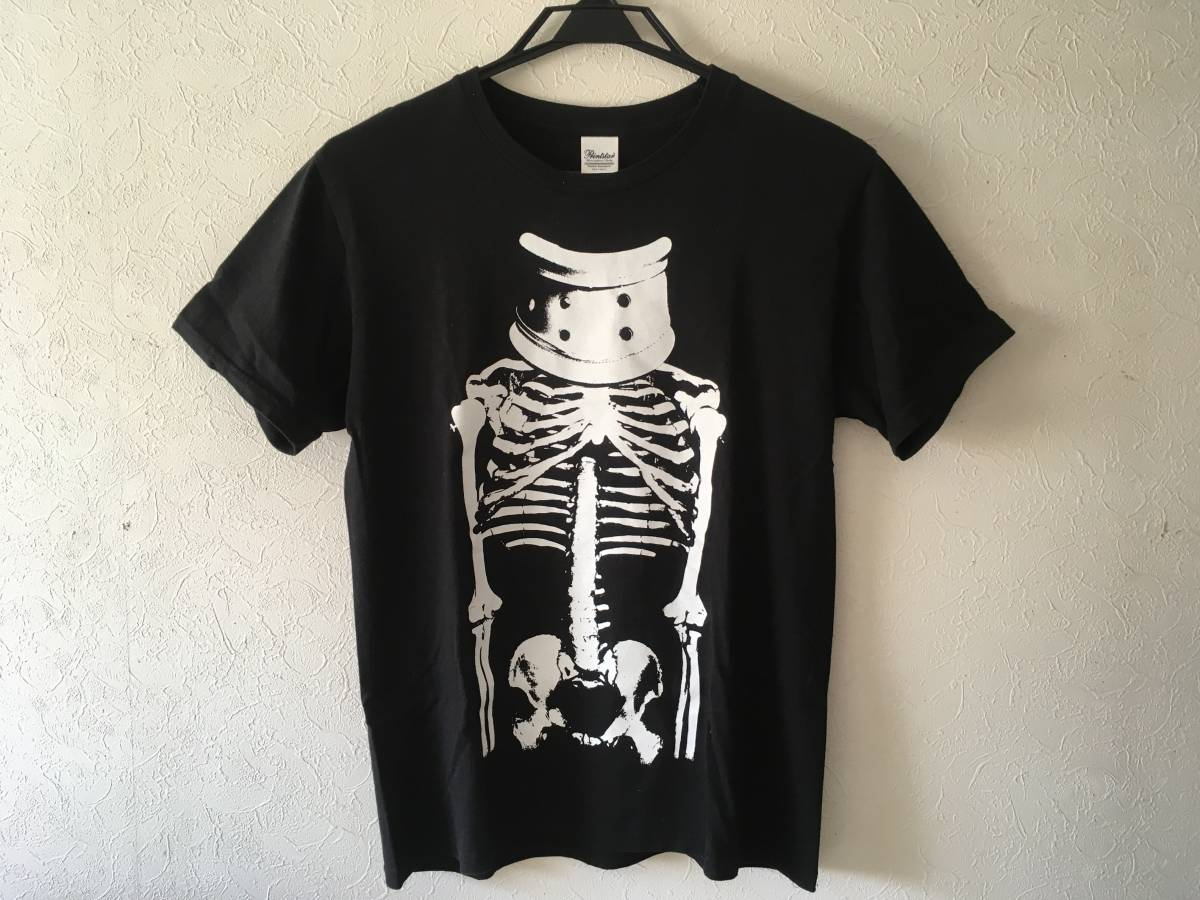 BABYMETAL Tシャツ コルセット祭り 目黒鹿鳴館 2012 Mサイズ ライブグッズの画像