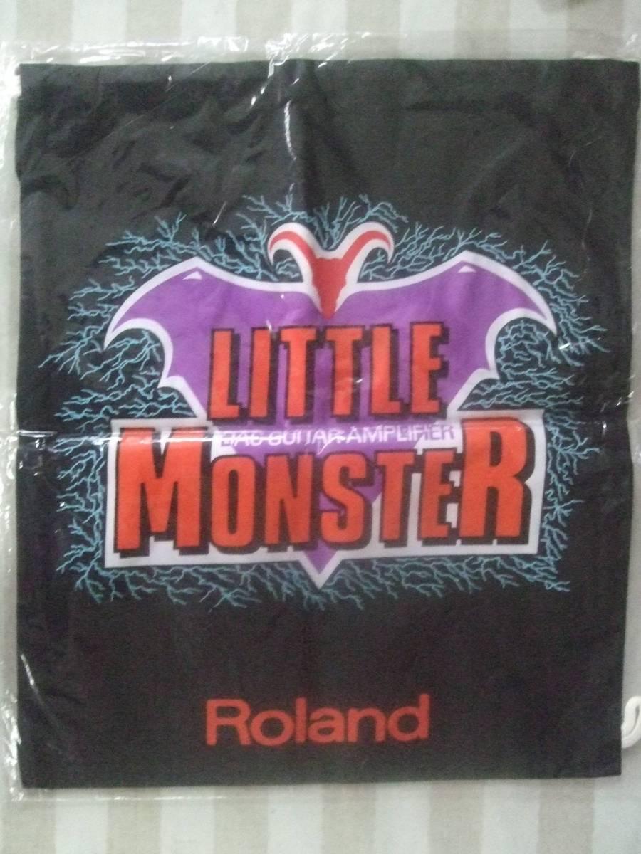 【未使用・非売品】ローランド・グッズ / Roland ショルダーバッグ size 縦 39cm×横 34cm
