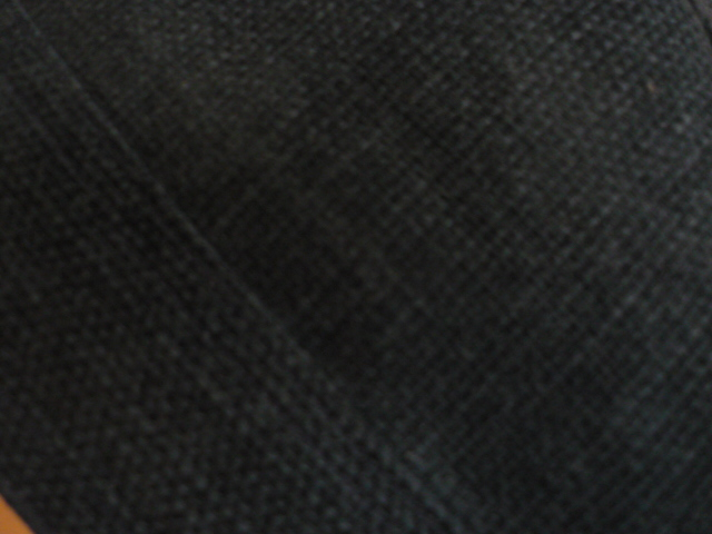 即決◆バンダナキャップ◆刺し子織風 青紺◆ヘッドラップ◆ハンドメイド◆送料無料_画像3