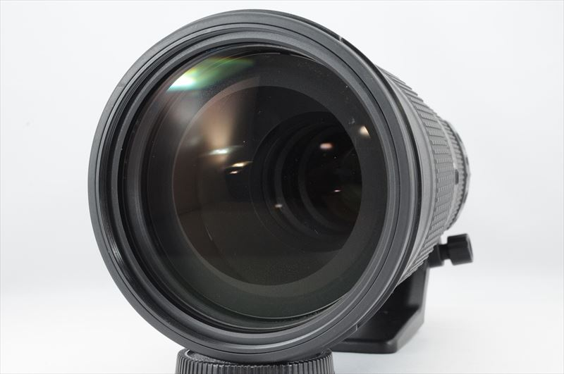 ★極上品★Nikon ニコン AF-S 200-500mm F5.6 E ED VR #2791FS