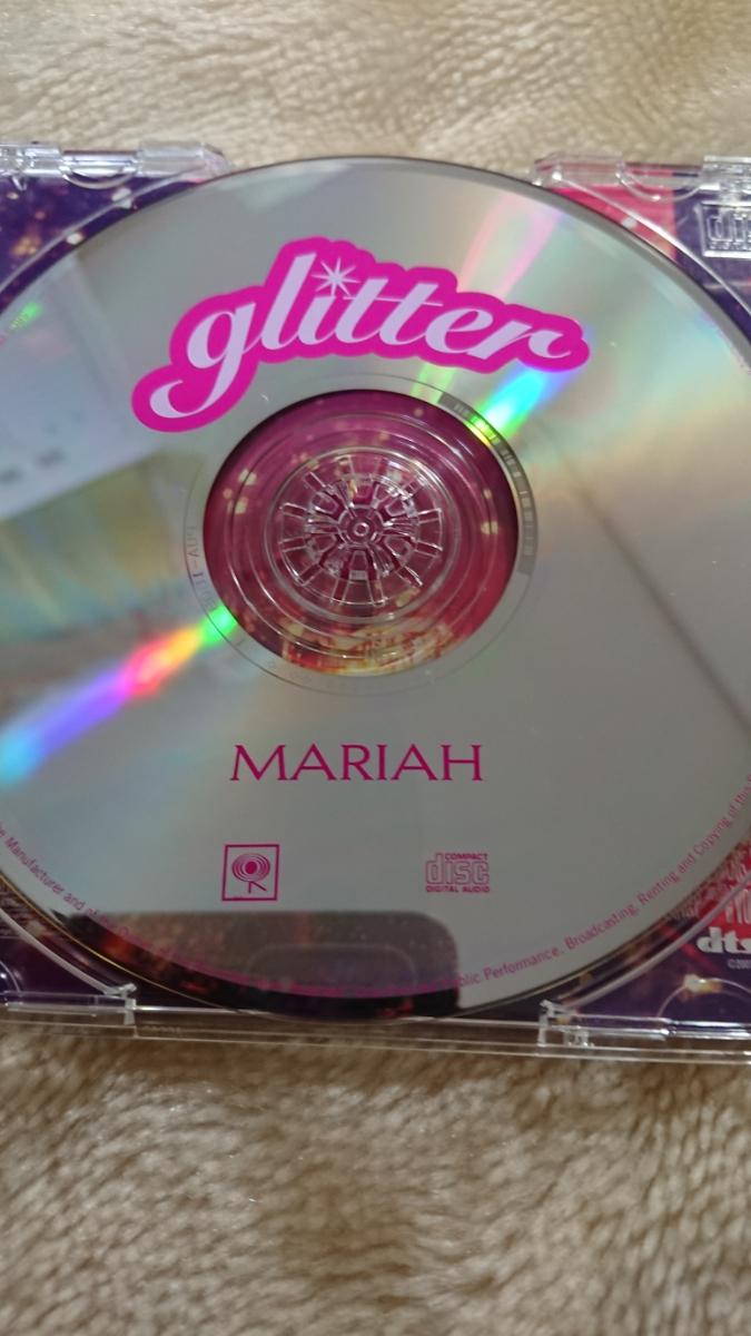 マライアキャリー Mariah Carey「Gritter」