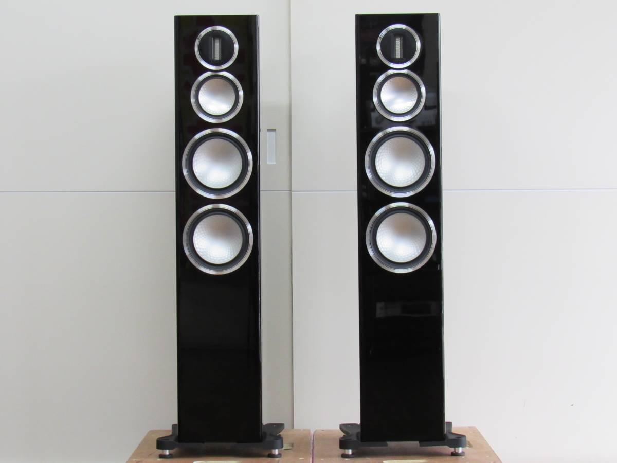 Monitor Audio モニターオーディオ GOLD 300 3ウェイ・フロアー型バスレフ (ペア)/元箱/