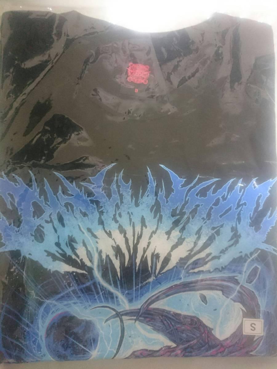 新品未開封 BABYMETAL メタルエイリアン Tシャツ Sサイズ サマーソニックver