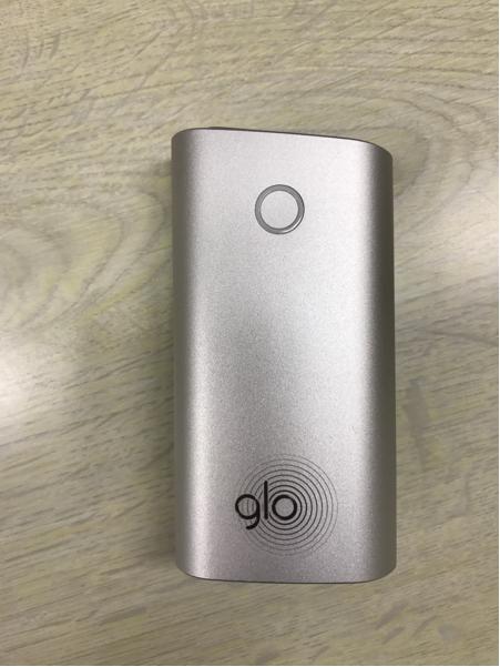 【新品同様】電子たばこ glo グロー