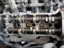 UZJ100W ランクル100 エンジンASSY16592