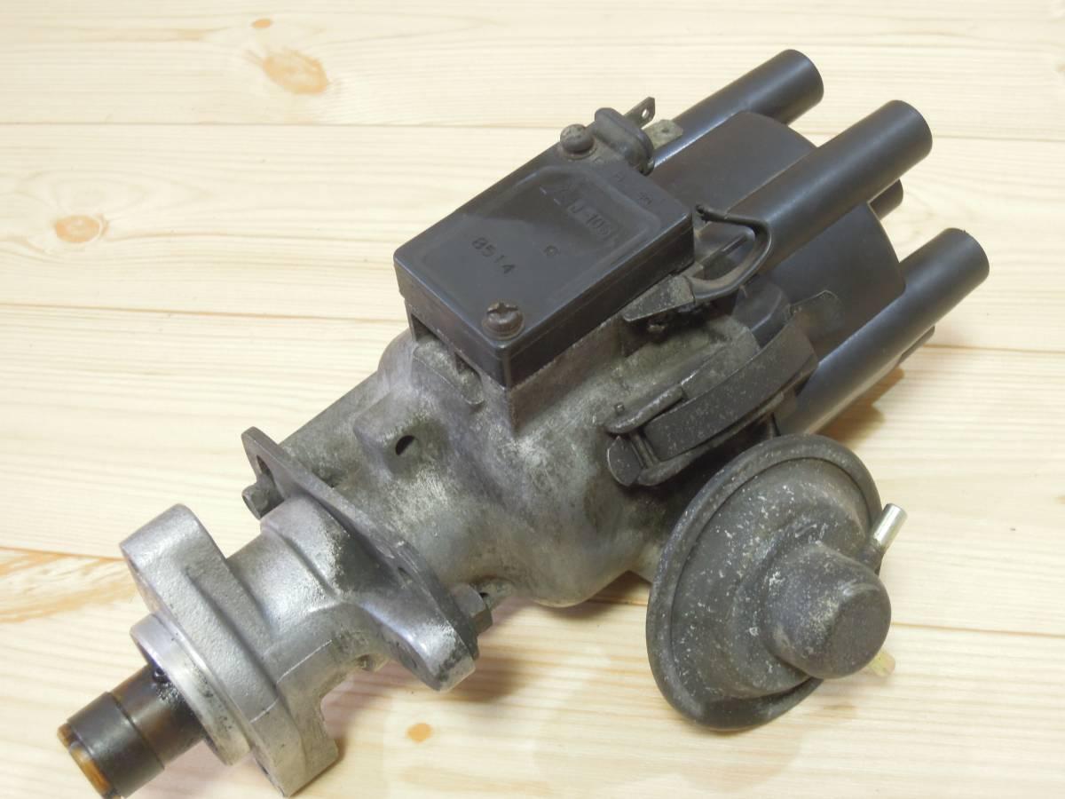 L型エンジン デスビ (中古) 検索)L6 L28 ハコスカ ジャパン S30 S130 セドリック HR30 フルトラ N.356