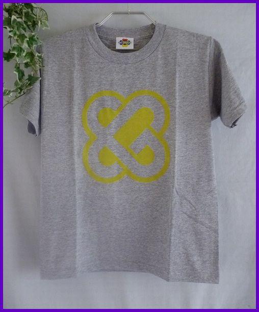 ♪G2/新品+GLAY+2001年+半袖tシャツ+グレー+