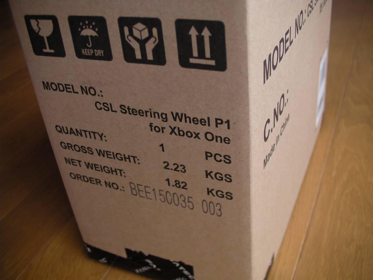XBOX ONE 専用です。