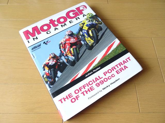 洋書◆MotoGP モトGP ロードレース 写真集 2002-2006 本 バイク ロッシ_画像1