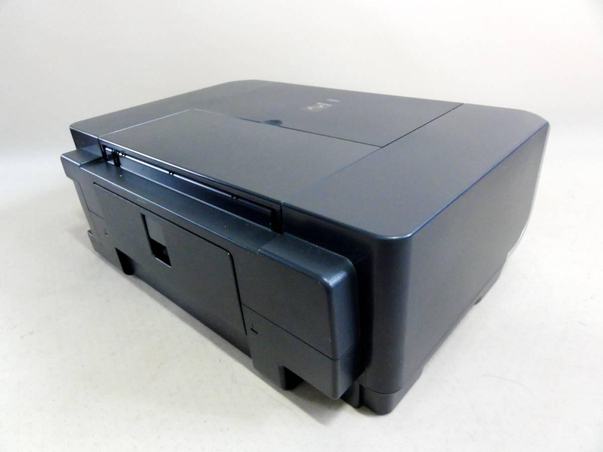 ■キャノン PIXUS iP4300 動作確認品 全インク残十分有_画像4