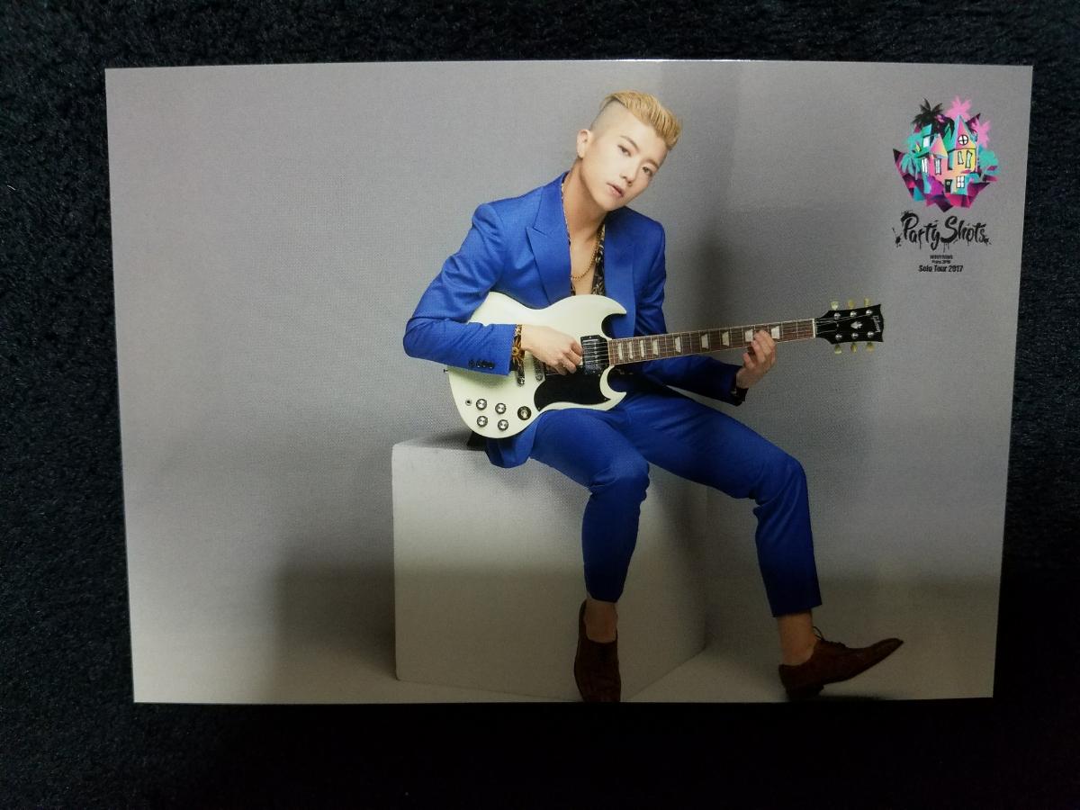 ★2PM★ウヨン★トレカ②★