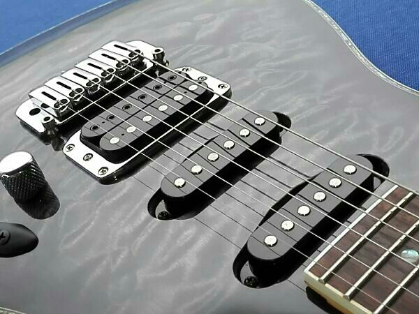 Ibanez / SA series / エレキギター_画像4