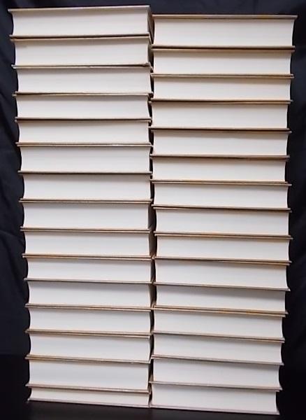 鏡花全集  全28巻+別巻・月報揃  全30巻揃 岩波書店_画像2