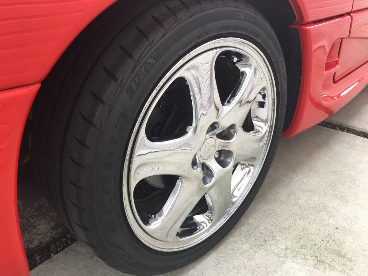 新春特価GTO最終型SR車検たっぷり・程度良好!_画像5