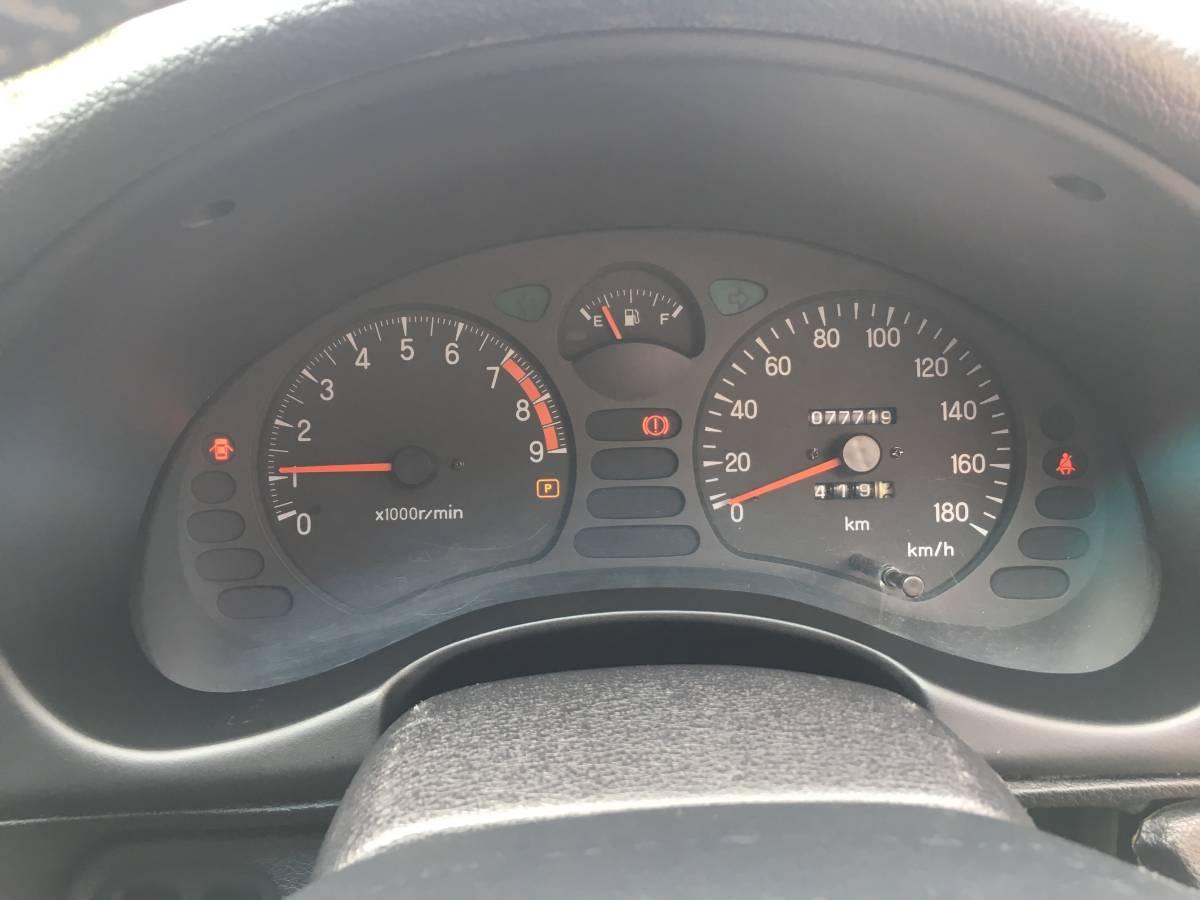 新春特価GTO最終型SR車検たっぷり・程度良好!_画像7