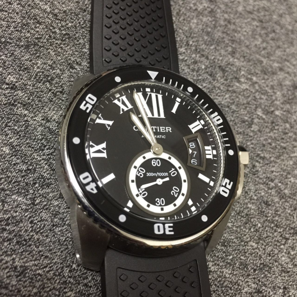 Calibre-Diver 【W7100056】 1:1 BestEdition Noob