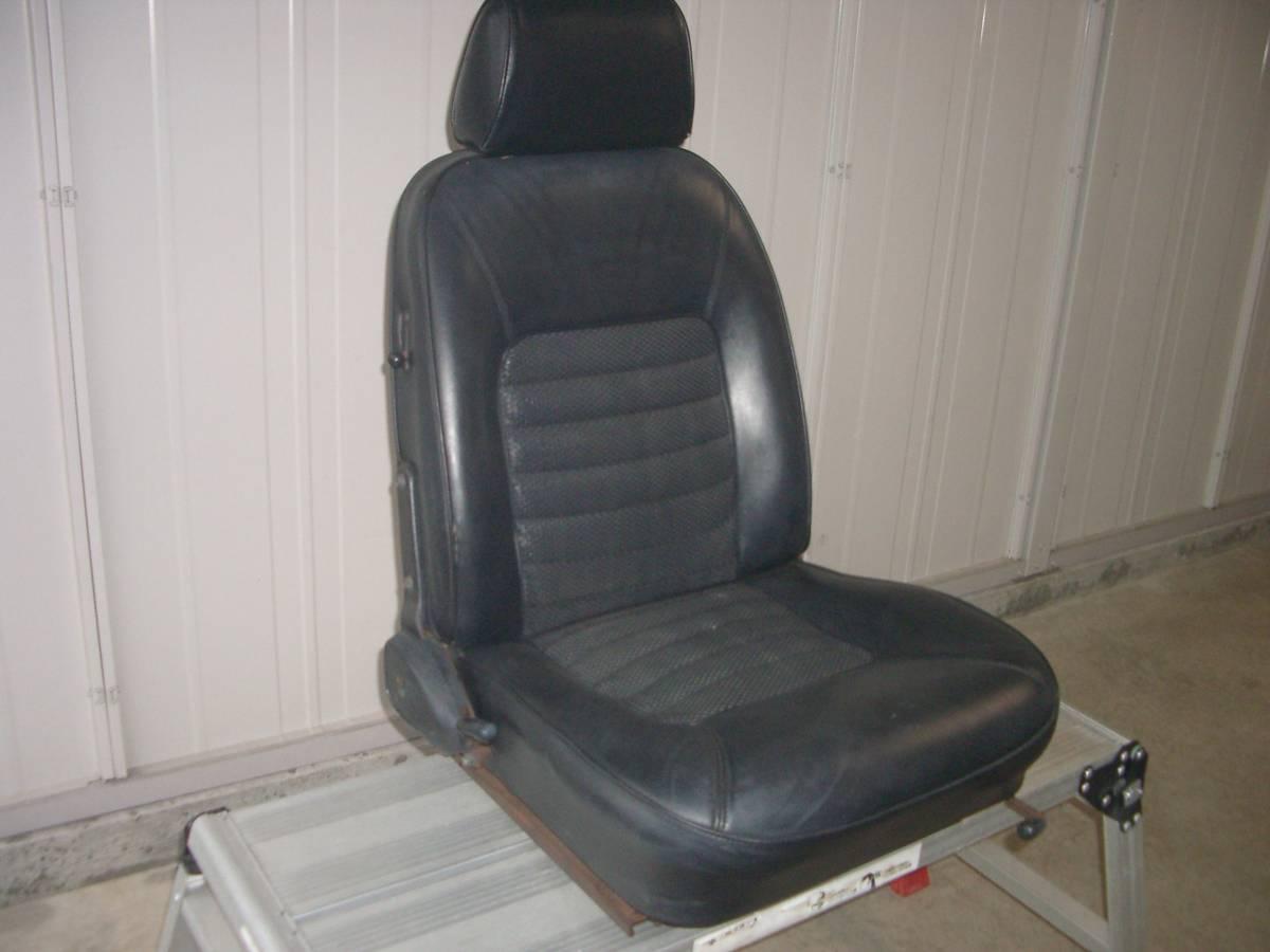 旧車 ハコスカ KGC10 運転席シート!
