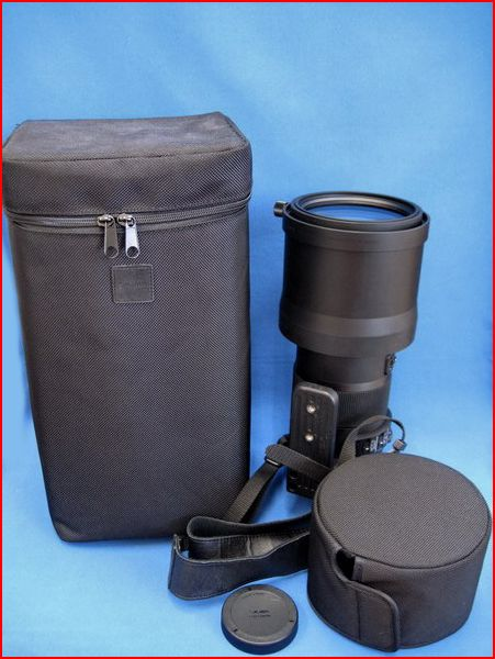 【1円~】 SIGMA 150-600mm F5-6.3 DG OS HSM (キャノン用) Sports 超望遠ズームレンズ